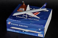 United Airlines Boeing 757-200 Reg: N592UA JC Wings 1:200 Diecast Models XX2799