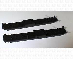 Athearn HO Parts: Standard Observation Passenger Car Floors (2) 18702