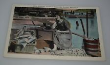 1900s mary pickford california co. hollywood vintage postcard