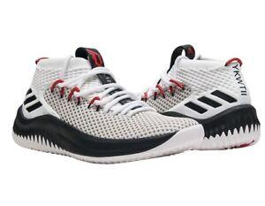 Adidas Dame 4 Damian Lillard Rip city mens basketball trainers shoes BY3759