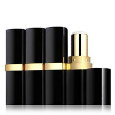 5 Pcs/lot Lipstick Tube DIY Homemade Empty Black Lipstick Tube 12.1mm Diameter
