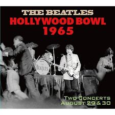 BEATLES-HOLLYWOOD BOWL 1965-JAPAN CD Japan with Tracking