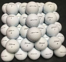 2018-2017 TITLEIST PRO V1 WHITE 45 GOLF BALLS GREAT TO EXCELLENT CONDITION