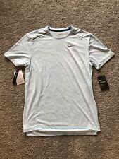 NEW 875373 370 MEN/'S NIKE Tech Asymmetrical T-Shirt ! MULTI-COLOR