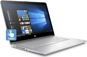 hp pavilion x360 14 2 in 1 laptop