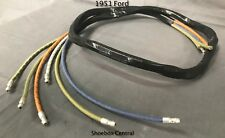1951 Ford Passenger Car Turn Signal Switch Wiring Harness New