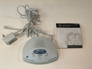 GE Digital Answering/Messaging System Voice Time/ Day Stamp - Atlinks 29888GC1-A
