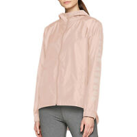 Under Armour UA Storm Iridescent Woven Fz Graphic Top Ladies Warm Up Jacket