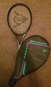 Dunlop Max 200g Pro Tennis Racket & Cover