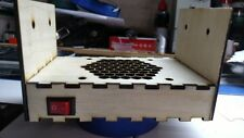 Yaesu Radio Desktop Cooler Kit! FTM-400, FTM-100, FT-7800, FT-8800, Etc