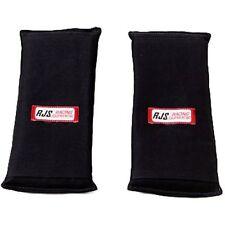 "RJS Safety 11001201 Fire Retardant 3"" Harness Pad (Black)"