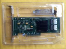 LSI 9211-8i 6Gbps SAS SATA 8 Ports HBA PCI-E RAID Controller Card US seller