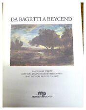 DA BAGETTI A REYCEND / TORINO / 1986 / MEDIOCREDITO PIEMONTESE
