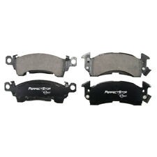 Disc Brake Pad Set-RWD Front Perfect Stop PS52C