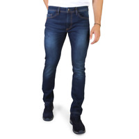 Diesel Men's Jeans Blue THAVAR