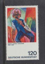 Alemania Occidental estampillada sin montar o nunca montada sello Deutsche Bundespost 1974 viejo campesino SG1693