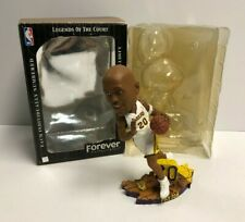 Gary Payton (White Jersey) Los Angeles Lakers Limited Edition Bobblehead