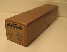 Leupold Rifle Scope Empty Box Only VX-II 3-9x40mm