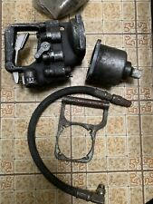 "Stanley 1"" Iw16 Hydraulic Impact Wrench For Parts Only"