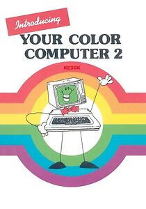 TRS-80 Introducing Your Color Computer 2 * Tandy Color Computer 2 * PDF * CDROM