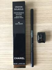 CHANEL Black Pencil Make-Up Products
