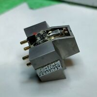 Moving Coil Phono Cartridge Coil Repair Service