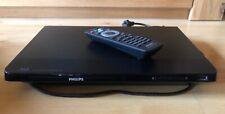Philips Blu-Ray / DVD Player (BDP 2100/12) ? HDMI, MP3, WMA, DivX HD, MPEG-4