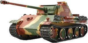 Tamiya 1/16 Radio Control Tank No.21 German Panther G Type Full Operation 56021