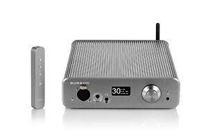 Burson Audio Conductor 3XP beats Topping Gustard Schiit SMSL Audio