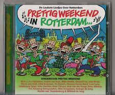 CD Prettig Weekend in Rotterdam