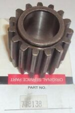 Output pinion gear for TECUMSEH PEERLESS transaxle model 801030 - p/n: 778138