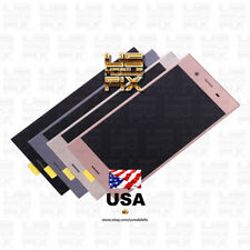 "US For Sony Xperia XZ1 G8341 G8342 G8343 5.2"" LCD Display Touch Screen Digitizer"