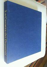 Libro LA CAMERA DEI DEPUTATI = Edizione fuori commercio = 1970