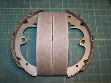 Raybestos R511 Relined Organic Drum Brake Shoes for 1980-1982 Nissan 720 REAR