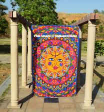 Wandbehang indischen Tapisserie Hippie Mandala böhmischen Tröster Wohnheim Dekor