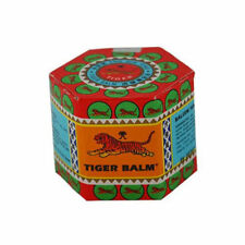 Tiger Balm Relief from Body Pain / Muscular / Joint Aches / Headaches 10g,19gm