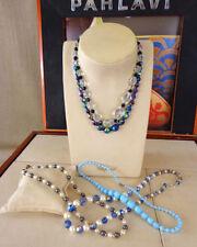 Unbranded Beauty Bib Costume Necklaces & Pendants