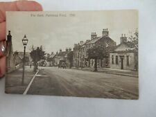 More details for pathhead eh37 5pt  vintage  postcard  art deco era