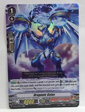 Cardfight!! Vanguard V Dragonic Gaias V-BT01/020EN RR N-MINT