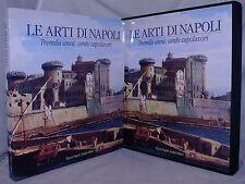 Le Arti de Napoli. Tremila anni, cento capolavori (Hardback, 1993)
