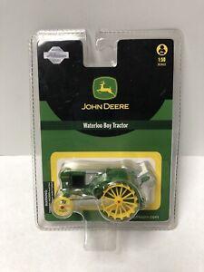 Athearn 7702 John Deere Waterloo Boy Tractor 1:87 HO Scale