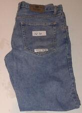 Wrangler blue jeans 32.30 cotton