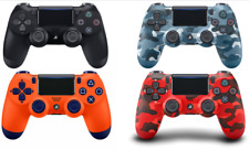 SONY PS4 Wireless Dualshock Controller V2 (BLACK/RED/CRYSTAL/ORANGE)  BRAND NEW