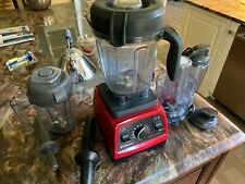 Vitamix 750 Professional - Candy Apple Red