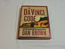 The Da Vinci Code by Dan Brown Special Illustrated Edition Hardcover Book
