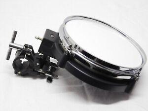Millenium MPS-300 E-Drum Pad incl. Halter 2/3