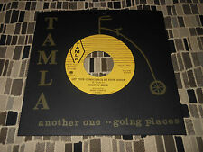 "Marvin Gaye Let Your Conscience Be Your Guide 7""  Third Man Records"