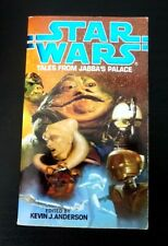Tales From Jabba's Palace / Star Wars / Kevin J. Anderson / Book 1997