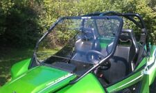 Artic Cat Wild Cat 1000 Full Windshield (Hard Coated-Both Sides) Polycarbonate