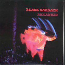 BLACK SABBATH - PARANOID - JEWELED CASE - CD